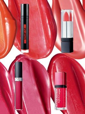 Lipstick Jungle_극강의 리퀴드 립루즈를 찾아라