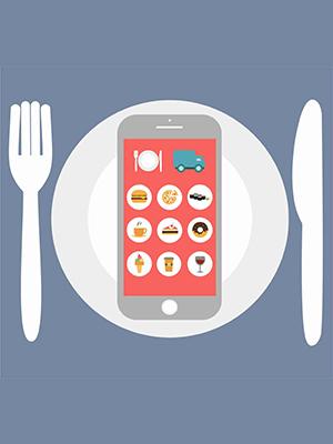 배달 앱에서 귀신같이 맛집 고르는 법