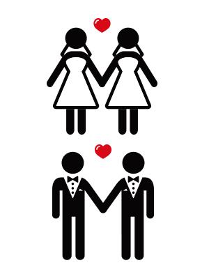 성 소수자에 대한 흔한 오해 6