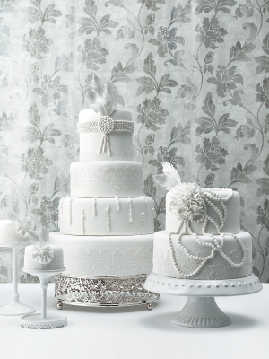 Pure Wedding Cake