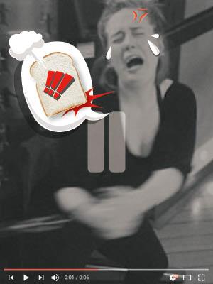 하다가 욕 나오는 효과 짱 홈트 동영상 4