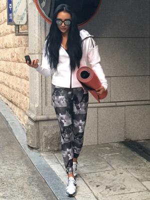 [걷는 여자] 스타 트레이너 정아름의 도시 산책
