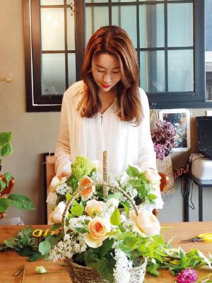 [걷는 여자] 꽃 좋아하는 회사원의 제주 산책코스