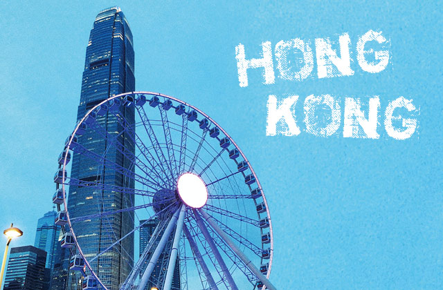 [싱글즈 세계여행] 로컬들만 아는 홍콩 핫스팟