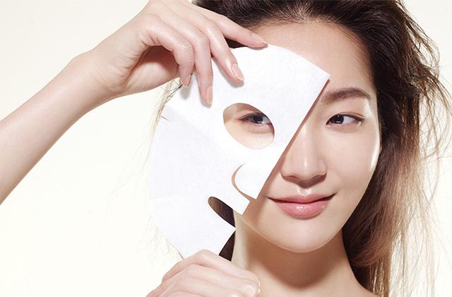 피부 진정에 최고인 수딩 마스크