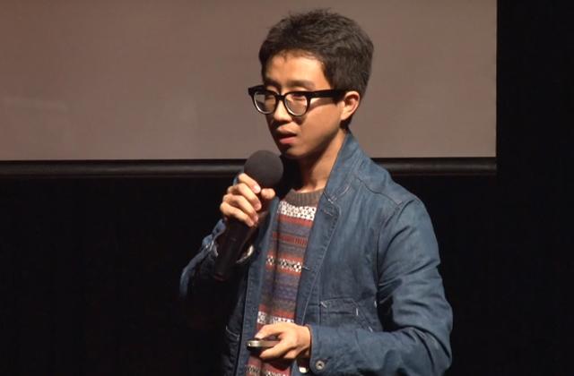 [SINGELS LIFE] 2014 싱글즈 학교 : 내 성공의 비밀 - 김한국의 썸네일 이미지