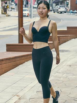 [걷는 여자] 속옷 디자이너 박아름