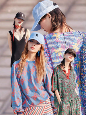 [SEOUL TREND] SOUND OF CHOUETTE