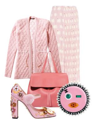 PINK ROMANCE 핑크 신드롬