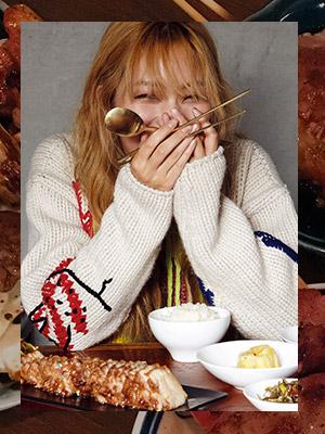 [12월 메가이슈] 혼밥이 즐거운 맛집
