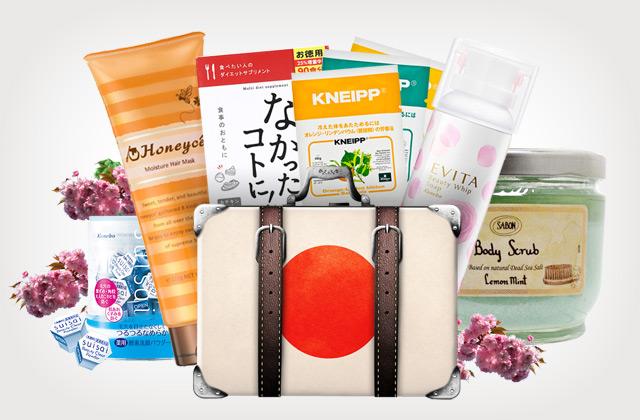 뷰티 인플루언서들이 추천하는 일본발 뷰티템 5