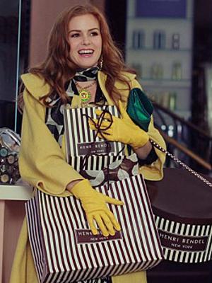 지름신을 예방하는 패션에디터들의 쇼핑 신조