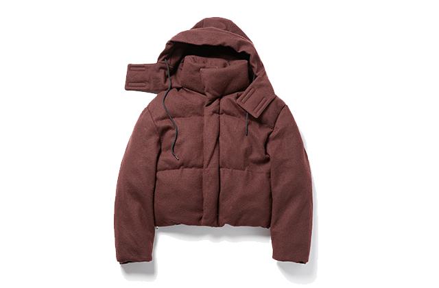 혹한을 이기는 구원자, 패딩 재킷 의 썸네일 이미지