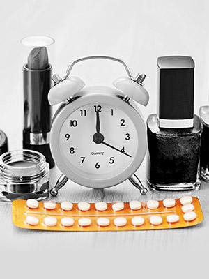 피임약을 먹어야만 하는 5가지 이유