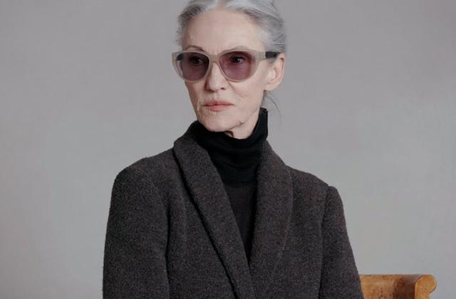 지금, 패션계에서 가장 아름다운 노인들의 썸네일 이미지