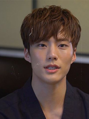 [SINGLES STAR] 화이트데이 꽃미남 스타 인터뷰-IMFACT 제업