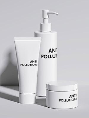 안티 폴루션 화장품, 뭐가 다를까?