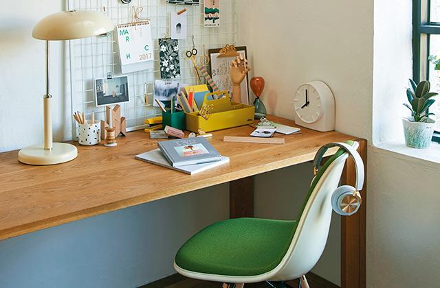 자꾸만 앉고 싶은 책상 만들기의 썸네일 이미지