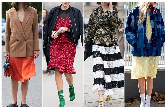 [스타일VS] 봄, 재킷을 입자 의 썸네일 이미지