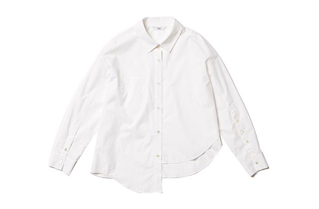 새 계절을 위해, 화이트 셔츠의 썸네일 이미지