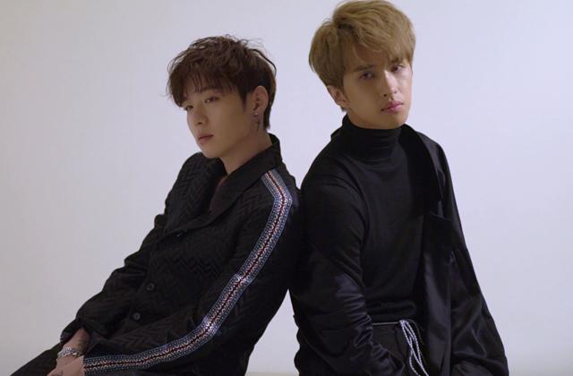 [SINGLES STAR] 뮤지컬에 도전한 비투비 창섭과 빅스 켄의 썸네일 이미지