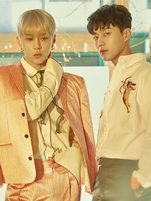 [SINGLES STAR] 싱글즈 4월호 '하이라이트' 화보 촬영 현장