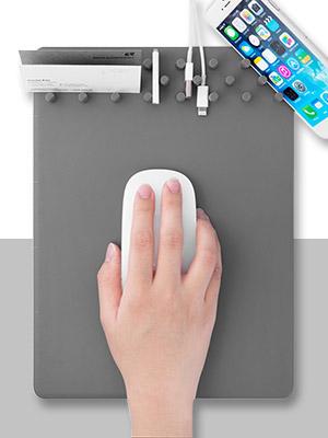 책상 위가 말끔해지는 디자인 제품