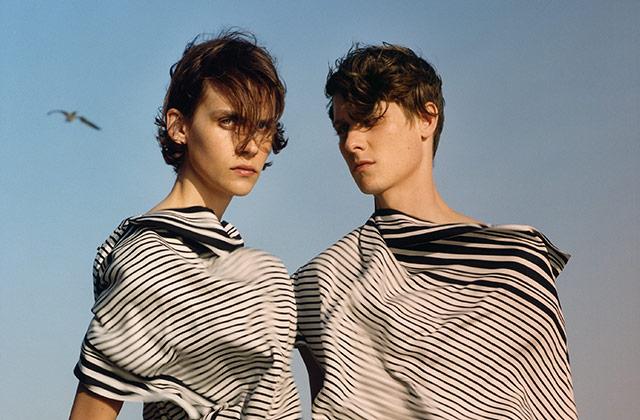 패션계의 진한 우정, 디자이너의 조력자들의 썸네일 이미지