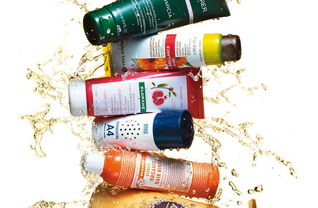 식초 성분 컨디셔너의 진화의 썸네일 이미지