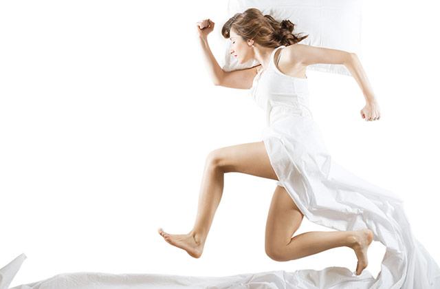 자면서 살을 빼는 사소한 생활 습관 5의 썸네일 이미지