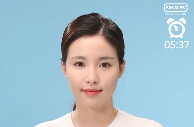 메이크업 아티스트 황방훈의 꿀팁은 과연?의 썸네일 이미지