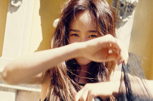 소녀시대 유리의 이탈리아 화보 비하인드 영상을 공개합니다! 의 썸네일 이미지
