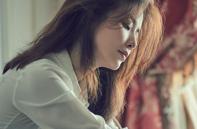 여자, 배우 그리고 이보영의 썸네일 이미지