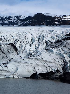 아이슬란드라는 신세계