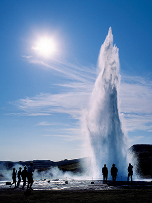 에디터 K의 아이슬란드 여행기 2