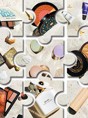 이번 여름에만 파는 한정판 화장품