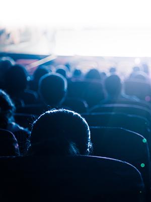 부산 영화제에 가면