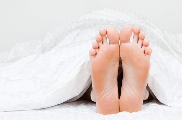 잘못된 자세가 수면을 방해한다의 썸네일 이미지