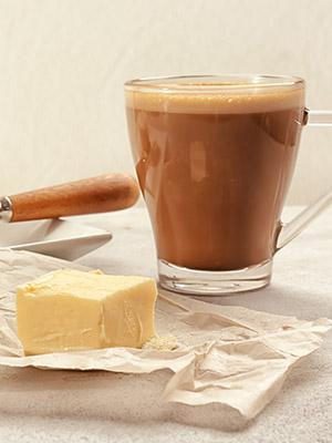 살 빠지는 방탄 커피, 효과 있나요?