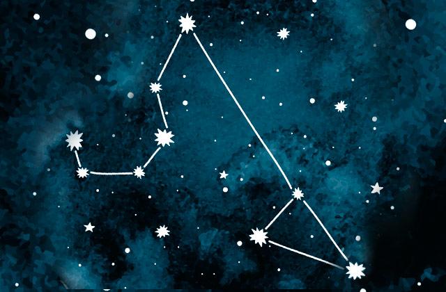 궁금하다! 나의 별자리 운세의 썸네일 이미지
