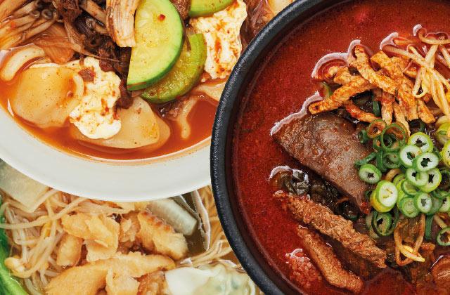 레토르트로 후다닥 만드는 해장요리의 썸네일 이미지