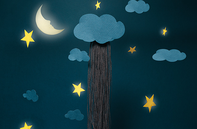 잠든 사이 머릿결이 좋아진다!의 썸네일 이미지