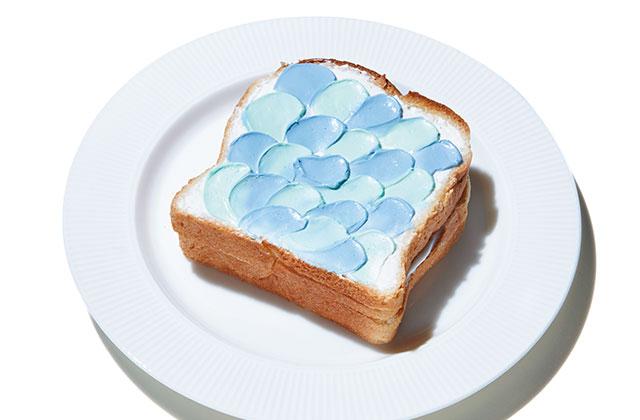 토스트로 즐기는 브런치.의 썸네일 이미지