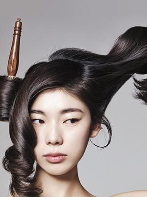 누구나 찰랑이는 머릿결을 만들 수 있다 의 썸네일 이미지