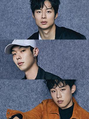 우리가 사랑해야하는 남자들 ③ 김충재, 김성철, 김세동