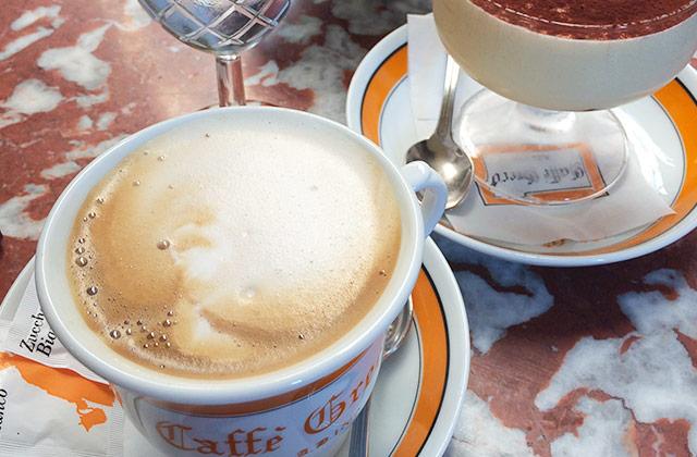 마셔도 마셔도 질리지 않는 커피, 그리고 카페 로드의 썸네일 이미지