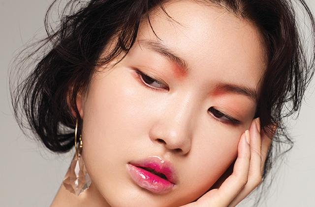 핑크가 썸을 부른다 2. glossy ballon lip의 썸네일 이미지