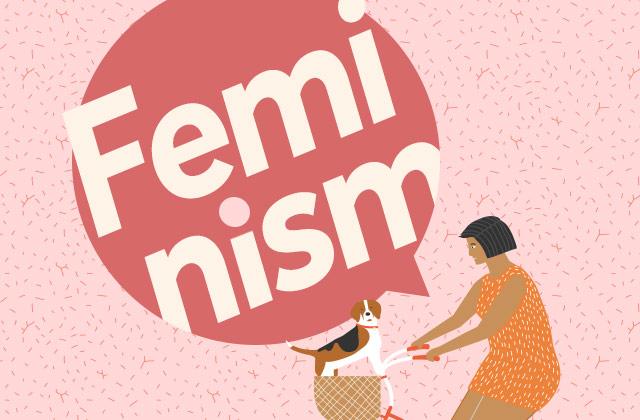 페미니즘이 처음인 당신을 위한 실전 대화법의 썸네일 이미지