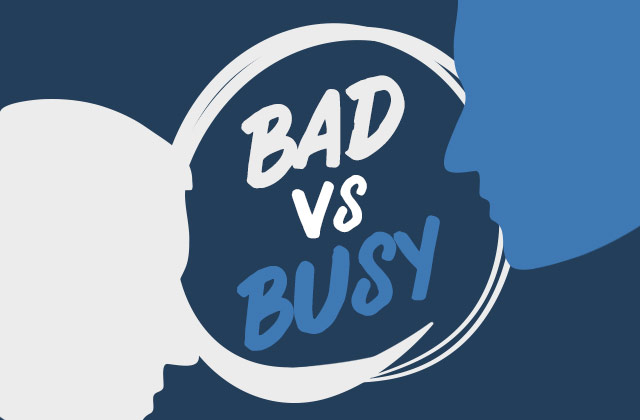 바쁜 남자 vs 나쁜 남자의 썸네일 이미지