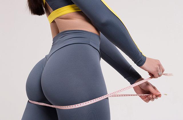 처진 엉덩이를 구원하는 5가지 방법 의 썸네일 이미지
